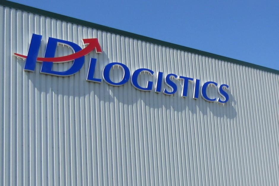 Magazyn ID Logistics w technologii 3D