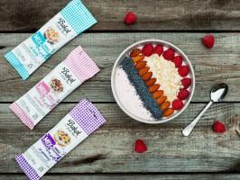 Zdrowe, szybkie i pożywne śniadanie - nowość od Bakal