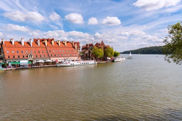 Padł rekord liczby turystów zagranicznych odwiedzających Polskę