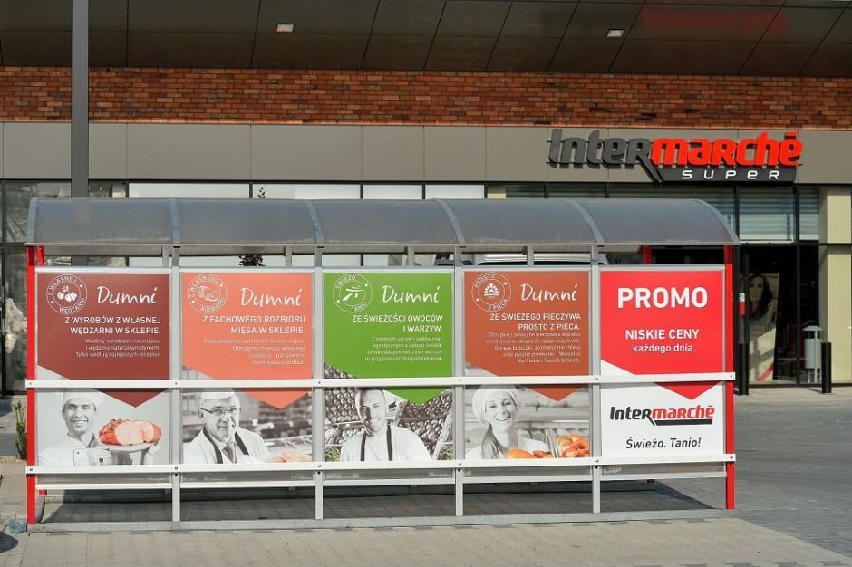 Intermarché otworzył sklep w Skawinie