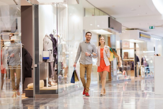 Czego oczekują od centrum handlowego konsumenci zwani Henrykami?
