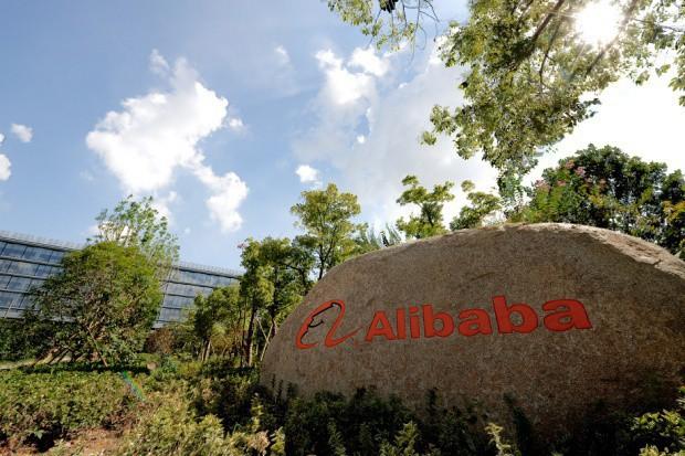 Chiński koncern Alibaba najcenniejszą firmą Azji