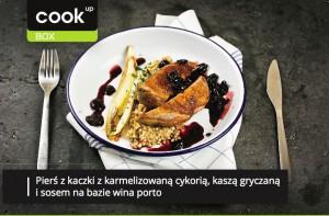 Recipe boxy wyprą z rynku diety pudełkowe?