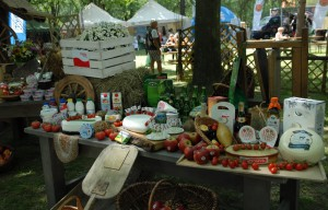 MRiRW zorganizowało piknik Poznaj Dobrą Żywność