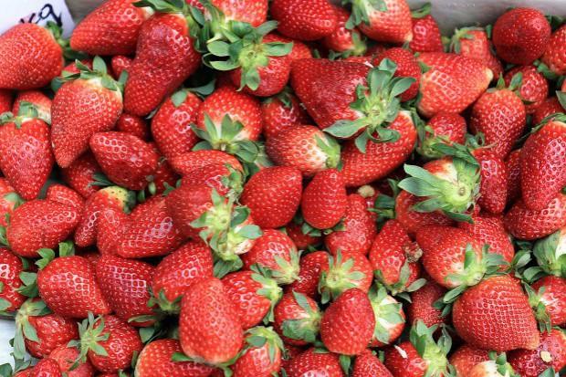 Jak kształtują się ceny truskawek w poszczególnych regionach?