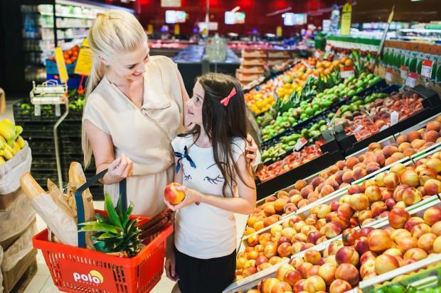 POLOmarket otworzył odnowiony sklep we Wrześni