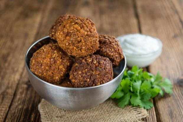 Dziś Międzynarodowy Dzień Falafela