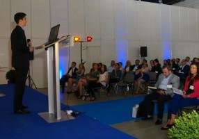 Zdjęcie numer 2 - galeria: 4. FUTURE PRIVATE LABELS skupione na innowacjach. Konferencja i targi o markach własnych w Kielcach