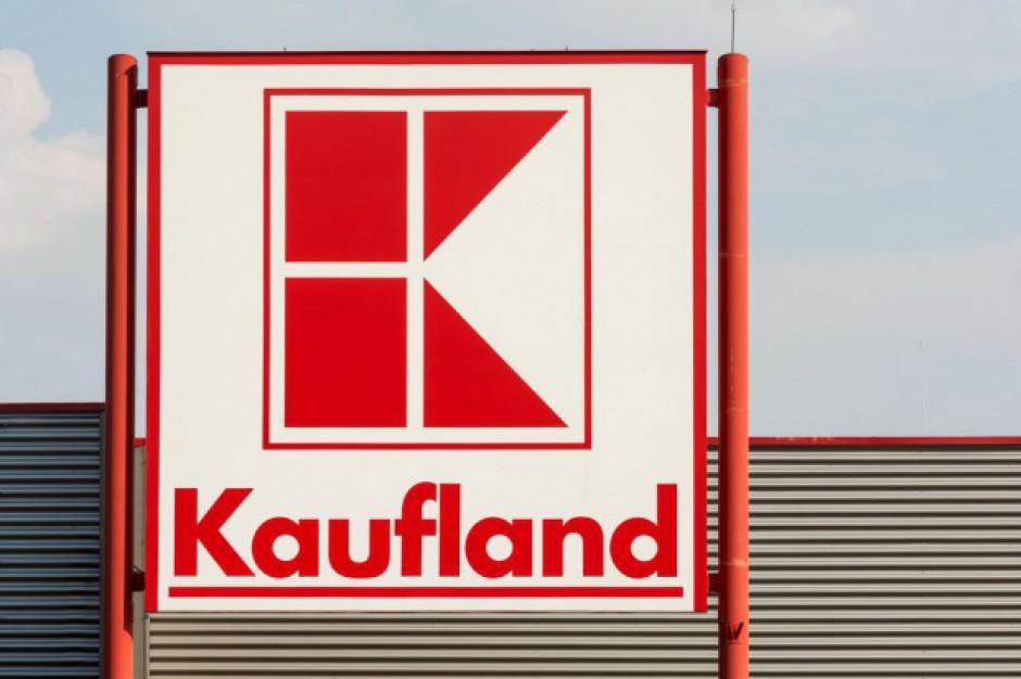 Kaufland otworzył pierwszy sklep sezonowy