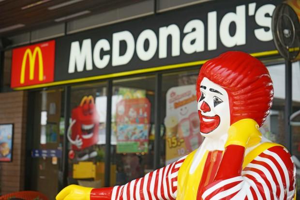 McDonald's chce pozyskać pracowników przez Snapchata