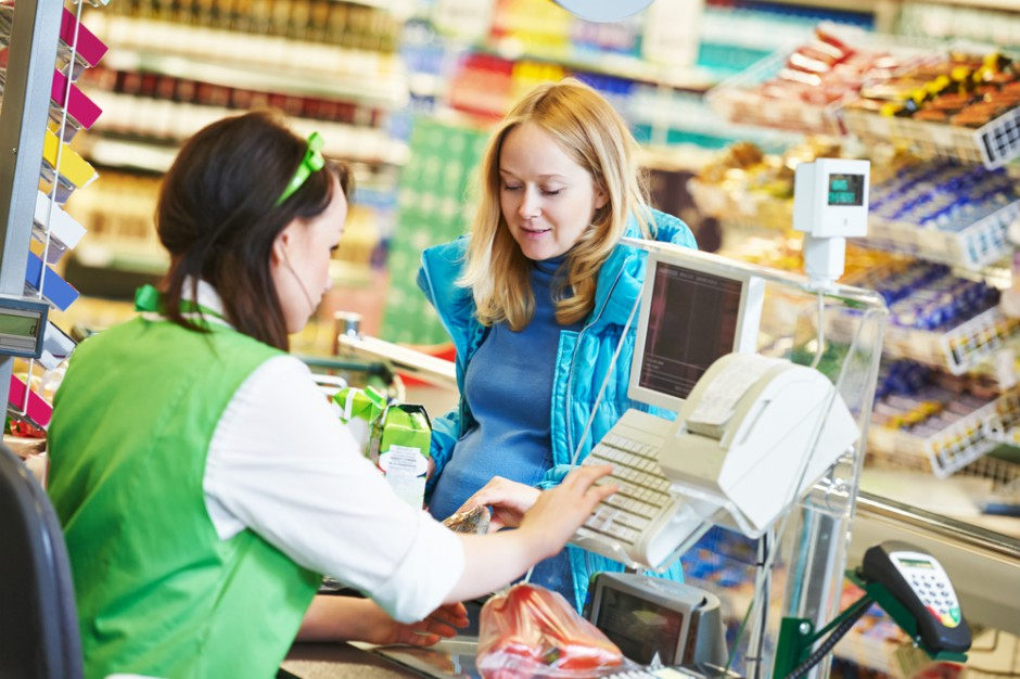 Badanie: Przewidywany wzrost zatrudnienia w handlu detalicznym i hurtowym