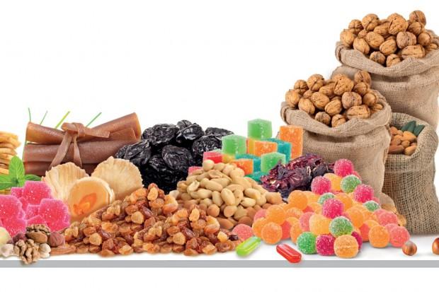 Kontrola produktów masowych z dużą wydajnością daje wymierne korzyści