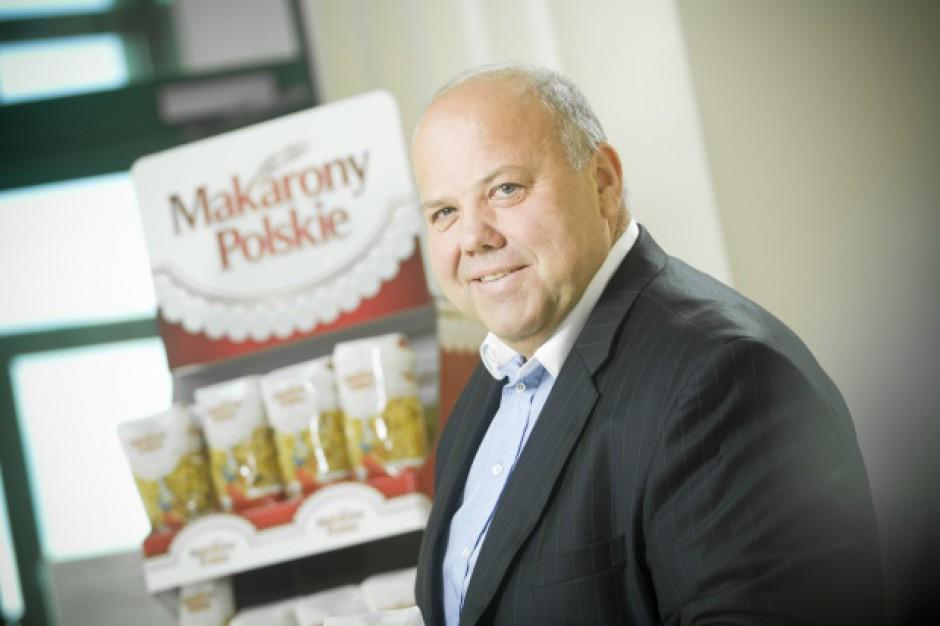 Prezes Makaronów Polskich: Millenialsi są coraz bardziej znaczącą grupą zakupową