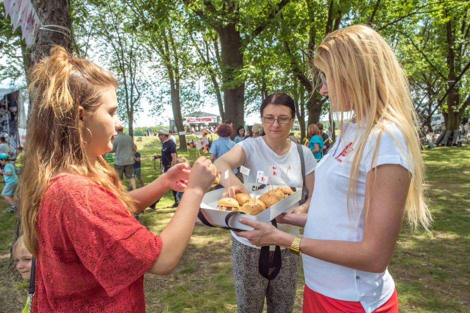 KRD-IG promowała polski drób podczas pikniku