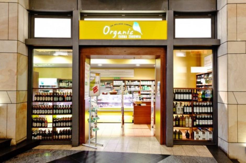Organic Farma Zdrowia w Tarnowskich Górach