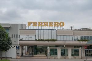 Ferrero otwiera Centrum Innowacji w Singapurze