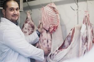 Polska eksportuje coraz więcej wołowiny z uboju rytualnego