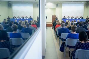 Zdjęcie numer 4 - galeria: Branża spirytusowa dyskutowała o rozwoju oraz wpływie na gospodarkę i społeczeństwo (pełna relacja + galeria)