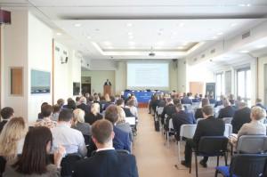Zdjęcie numer 9 - galeria: Branża spirytusowa dyskutowała o rozwoju oraz wpływie na gospodarkę i społeczeństwo (pełna relacja + galeria)