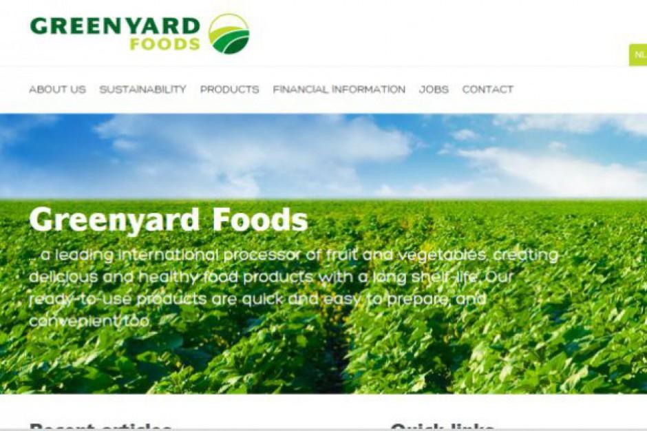 Greenyard przejmuje od funduszu Abris producenta podłoża do uprawy pieczarek