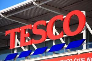 Sprzedaż Tesco w Wilekiej Brytanii przebiła oczekiwania