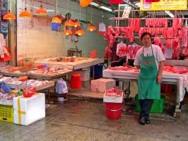 Chiny zaostrzają przepisy bezpieczeństwa żywności sprzedawanej w sieciach handlowych