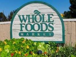 Amazon przejmuje sieć Whole Foods Market
