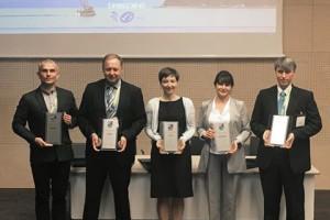 Espersen, FRoSTA, Lisner, Morpol i Suempol nagrodzone przez MSC