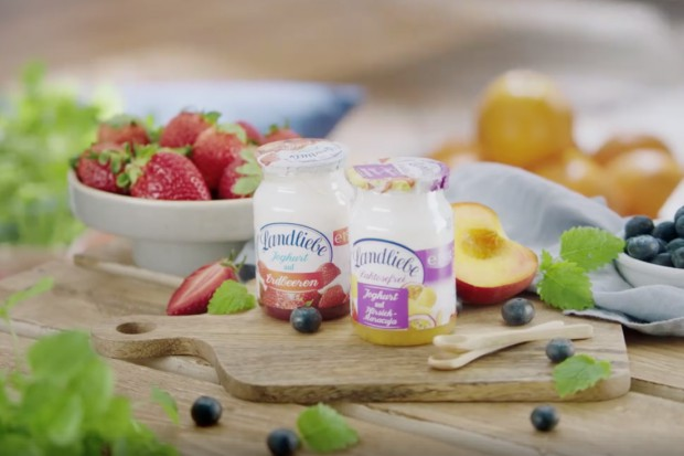 Niemiecka marka produktów mlecznych debiutuje w Polsce