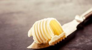 Rosja zwiększa import masła