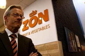 Zdjęcie numer 1 - galeria: Portalspozywczy.pl z wizytą u producentów warzyw w Belgii i Holandii (zdjęcia+wideo)