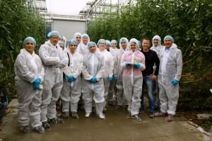 Zdjęcie numer 12 - galeria: Portalspozywczy.pl z wizytą u producentów warzyw w Belgii i Holandii (zdjęcia+wideo)