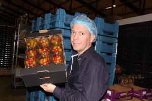 Zdjęcie numer 20 - galeria: Portalspozywczy.pl z wizytą u producentów warzyw w Belgii i Holandii (zdjęcia+wideo)