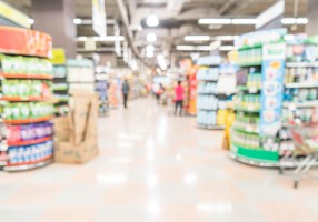 Kryzys w Grecji nie ominął supermarketów