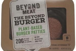 Zdjęcie numer 2 - galeria: Mintel wskazuje najciekawsze start-upy produkujące zamienniki mięsa i jaj