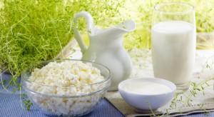 Organizacje rolnicze zadowolone z zakazu sprzedaży roślinnych produktów o nazwie mleko czy masło