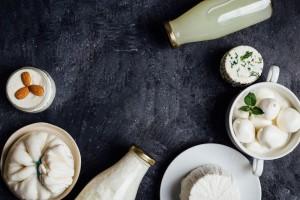 W tym roku UE stanie się największym eksporterem produktów mleczarskich na świecie
