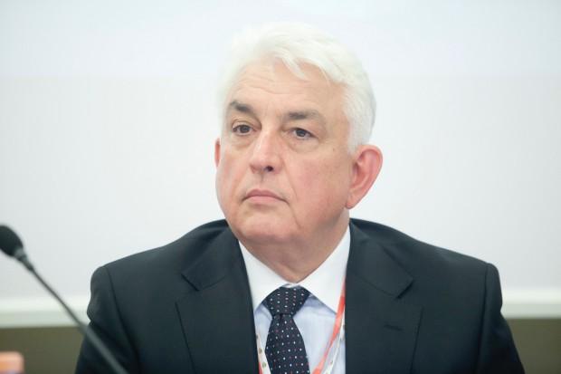 Szumowski: Rynek wyrobów spirytusowych w Polsce to 19,5 mld zł sprzedaży (video)