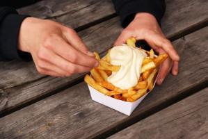 KE chce zmienić proces produkcji frytek belgijskich