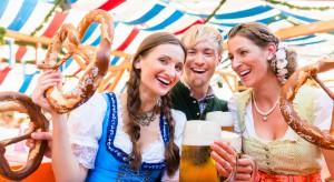 Piwo na Oktoberfest jest coraz droższe