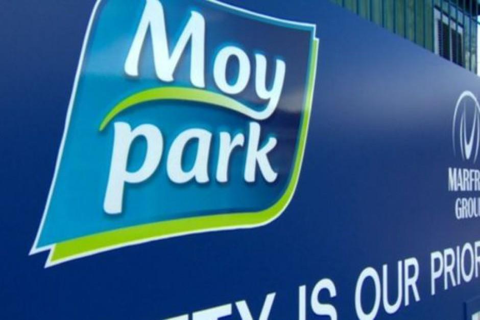 JBS sprzedaje Moy Park