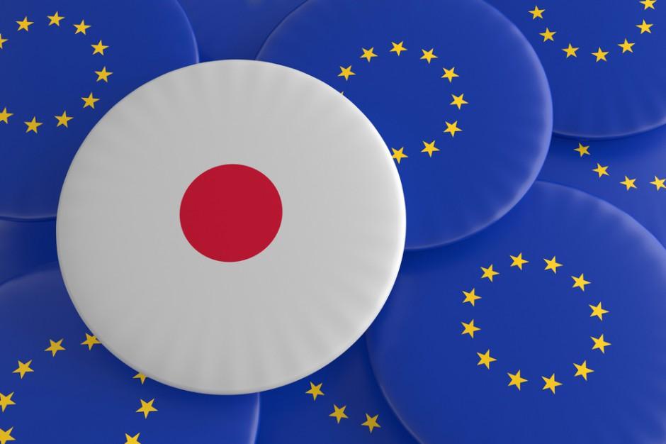 Japonia chce bronić swoich producentów mięsa i nabiału przed konkurencją z UE