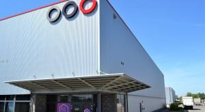 Multilogistyka najemcą Segro Business Park Ożarów