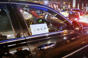Współzałożyciel Ubera zrezygnował z kierowania firmą