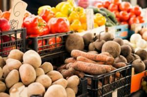 Rynek warzyw - raport IERiGÅ»