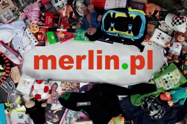 Czerwona Torebka pozbywa się Merlina