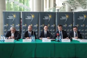 IV Wschodni Kongres Gospodarczy za trzy miesiące w Białymstoku