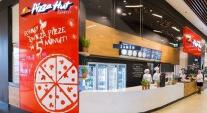 Pizza Hut Express uzupełni strefę restauracyjną Galerii Askana
