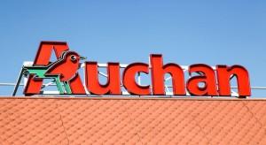 Auchan przejmuje firmę Karavan - ukraińskiego dystrybutora żywności