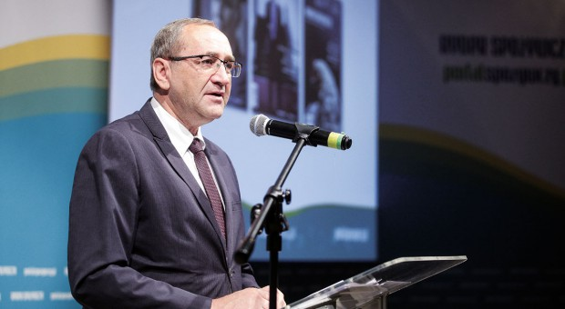 """Wspieramy promocję marki """"Polska"""" - wywiad z Jackiem Boguckim, sekretarzem stanu w MRiRW"""